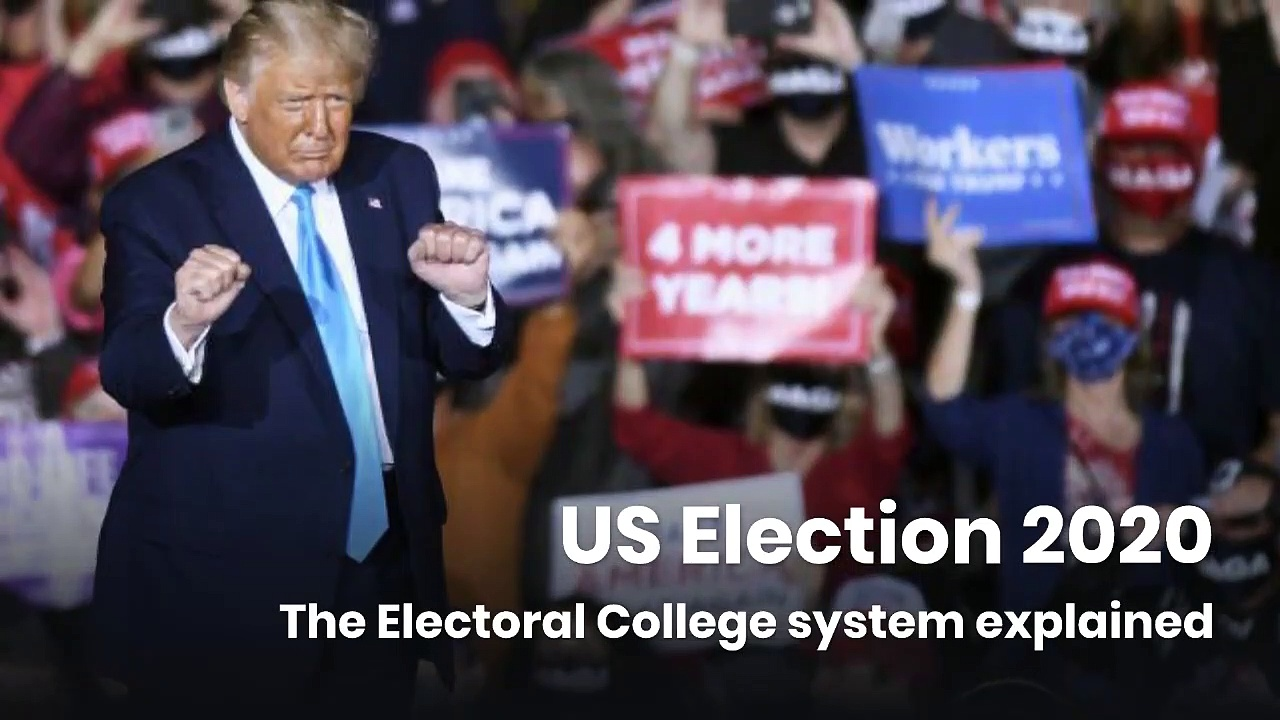 US Election 2020 _ The Electoral College, Explained _ Elections 2020 _ joe biden _ biden