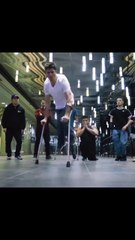 This Dance Crew Shows Nothing Is Impossible