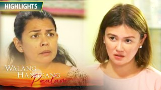 Celine pleads to her mother for Emman | Walang Hanggang Paalam