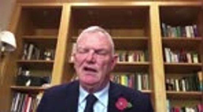 Angleterre - Le président de la FA démissionne