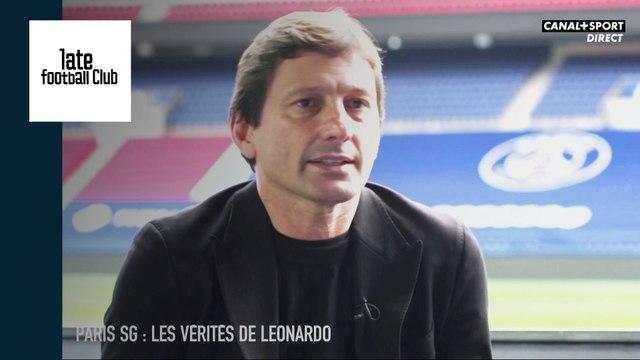 Les vérités de Leonardo