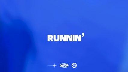 19&YOU - RUNNIN'
