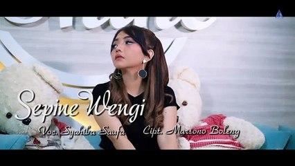 Syahiba Saufa - Sepine Wengi ( Official Music Video )