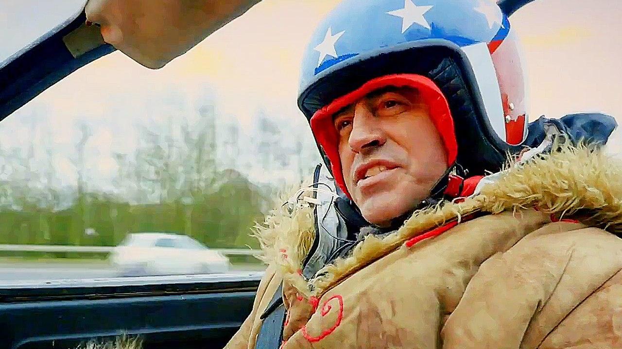 Top Gear Special Deutsch Stream