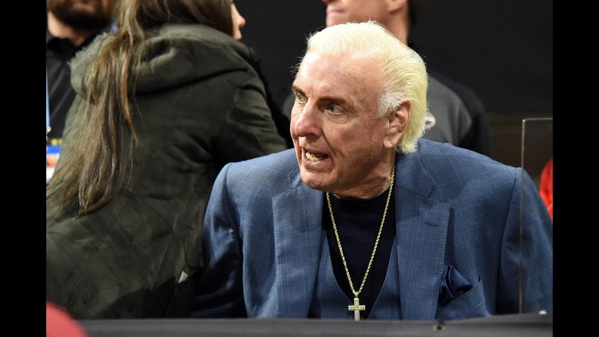 Buccaneers What Tampa Bay can learn from Ric Flair moving forward