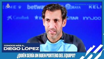 El lado más personal de Diego López (11/11/20)