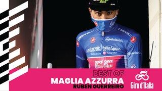 Giro d'Italia 2020 | Sky is the limit for Ruben Guerreiro
