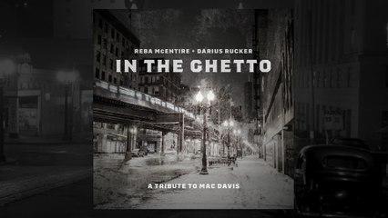Reba McEntire - In The Ghetto