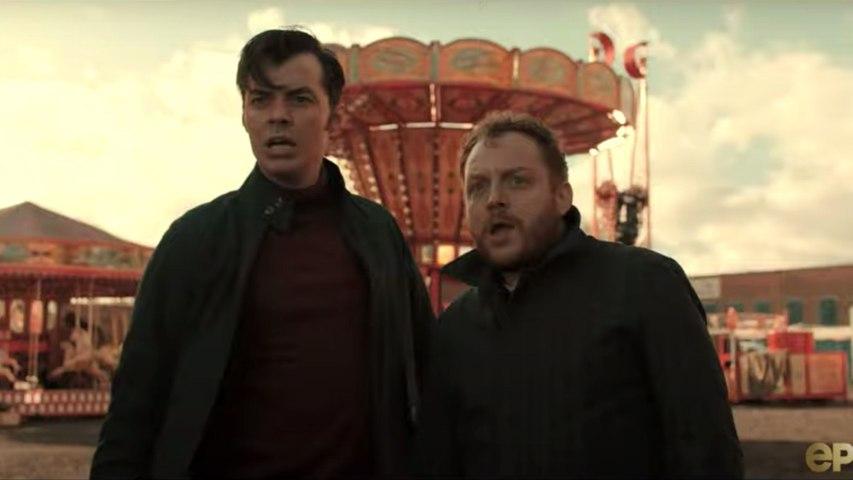 Pennyworth Season 2 Trailer Epix