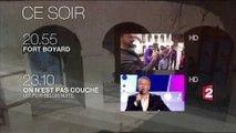 Fort Boyard 2015 - Bande-annonce soirée de l'émission 6 (01/08/2015)
