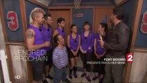 Fort Boyard 2015 - Bande-annonce de l'émission 9 (21/08/2015)