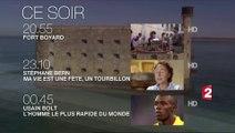 Fort Boyard 2015 - Bande-annonce soirée de l'émission 9 (21/08/2015)