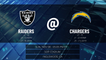 Raiders @ Chargers Game Preview for SUN, NOV 08 - 05:05 PM ET EST