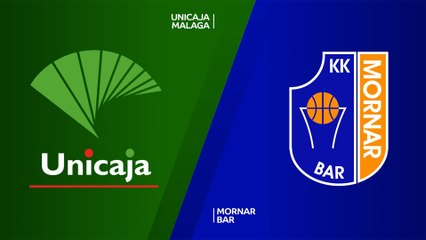 7Days EuroCup Highlights Regular Season, Round 7: Unicaja 98-72 Mornar