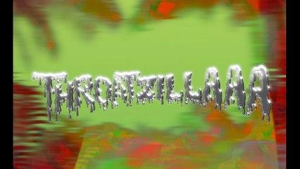 Slayyyter - Throatzillaaa