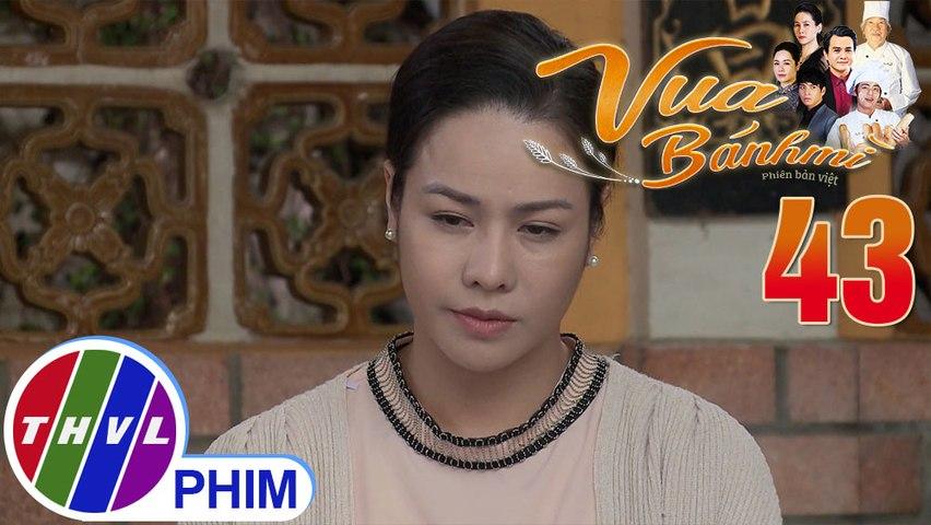 Vua bánh mì - Tập 43[2]: Bà Dung khởi động kế hoạch trả thù bằng cách rút vốn khiến Khuê ngỡ ngàng