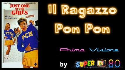 IL RAGAZZO PON PON (1993) Film Completo