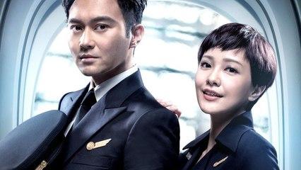 BAO LA VÙNG TRỜI | Cổ Thiên Lạc, Trương Trí Lâm | Phim Hồng Kông TVB 2020 Thuyết Minh