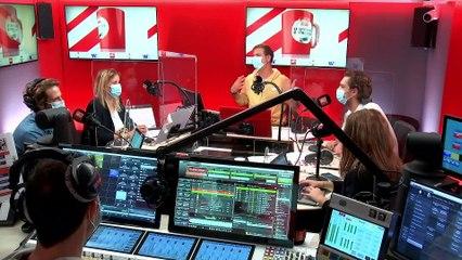 Le Double Expresso RTL2 (11/11/20)