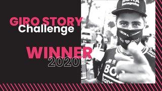 Giro Story Challenge   Winner 2020