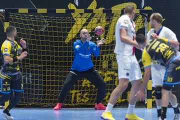 Tremblay - PSG Handball : le résumé