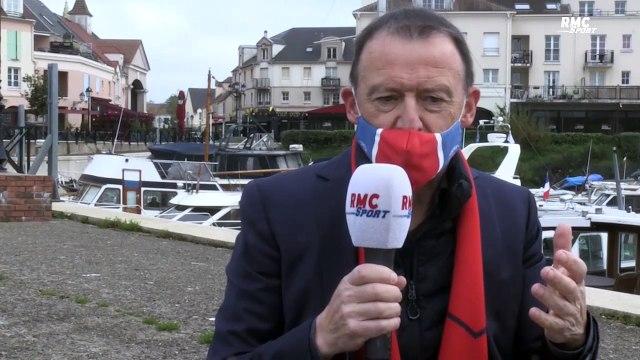 Ligue 1 : Le dur quotidien des speakers confrontés au huis-clos