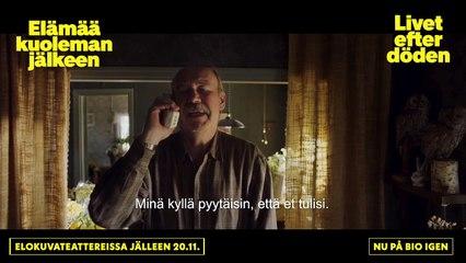 ELÄMÄÄ KUOLEMAN JÄLKEEN elokuvateattereissa jälleen 20.11.2020
