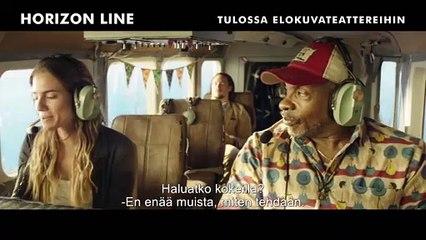 Horizon Line Elokuva - Traileri