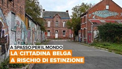 A spasso per il mondo: La cittadina belga a rischio di estinzione