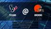 Texans @ Browns Game Preview for SUN, NOV 15 - 02:00 PM ET EST