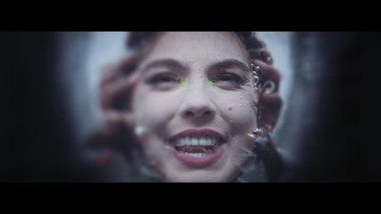 Evie Irie - Misfit