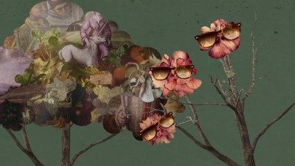 Sandro Cavazza - Shades In The Rain