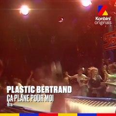 """Plastic Bertrand - """"Ça plane pour moi », histoire d'un tube devenu intemporel l À l'ancienne"""