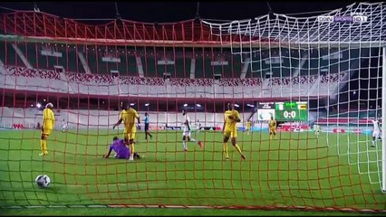 Algérie 3-1 Zimbabwe