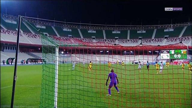 Eliminatoires CAN 2021 : Mahrez fait le show, l'Algérie enchaîne !