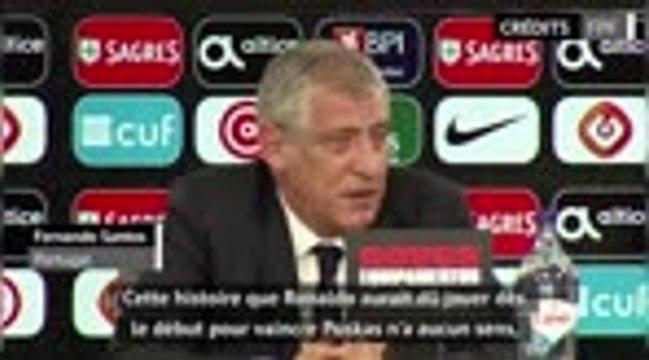 Portugal - Cristiano Ronaldo toujours plus dans l'histoire