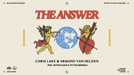 Chris Lake - The Answer