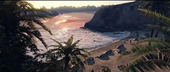 Grand Theft Auto V - The Cayo Perico Heist