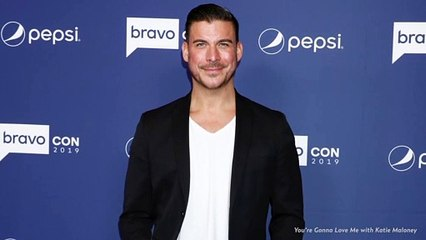 Jax Taylor- I Want To Be 'Part Of The Pta' When My Son Starts School