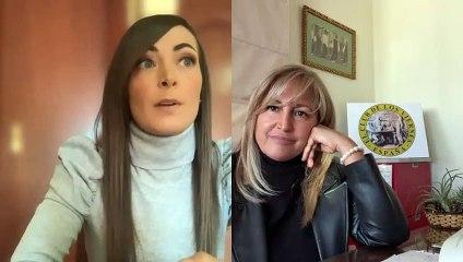 Ana Gómez #MujeresEnLilbertad de Club de los Viernes - Entrevista a Yolanda Arbeloa