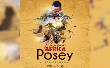 Serge Beynaud - Posey - audio