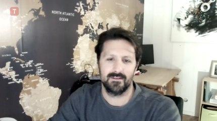 Yoann Richomme: «On oublie d'expliquer la stratégie de la course»