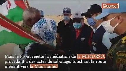 Sahara occidental : Les étapes de la récente crise d'El Guergarate