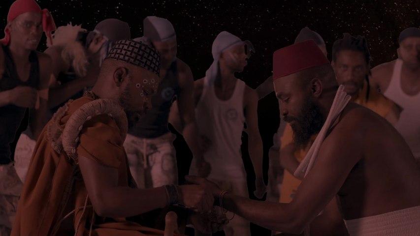 Nduduzo Makhathini - Umlotha