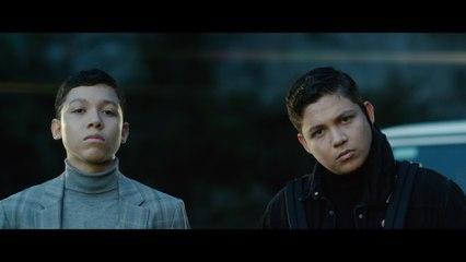 Brandon Reyes y Elvin - Solo Me La Rifé