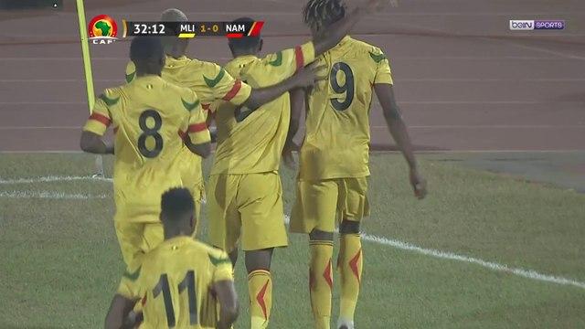 Eliminatoires CAN 2021 : La belle opération pour le Mali !