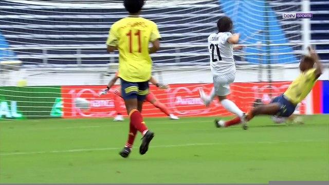 Qualifs Mondial 2022 : Suarez et Cavani ont frappé, la Colombie KO !