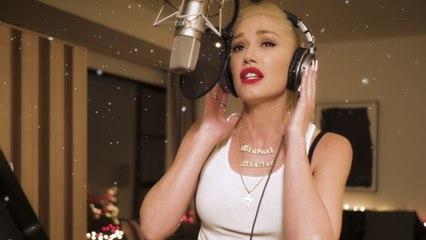 Gwen Stefani - Here This Christmas