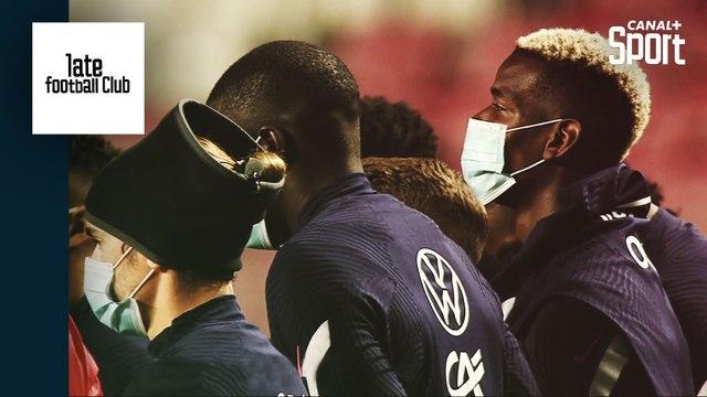 Portugal / France : Le grand test