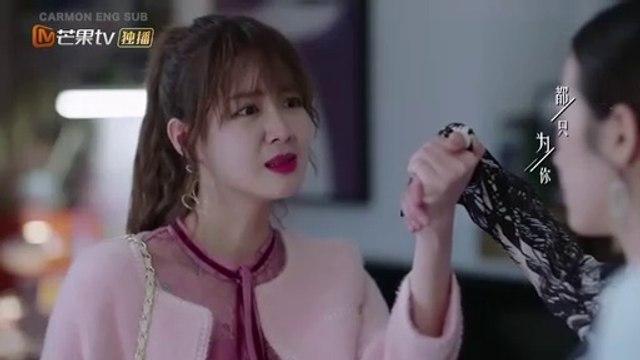 【FanSub】Begin Again Eng Sub EP12 [Part 1] Chinese Drama 从结婚开始恋爱